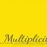MULTIPLICITIES: Multiple Women/Multiple Works