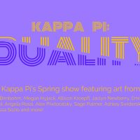 TCNJ Art Gallery Presents New Spring Student Galleries Exhibitions