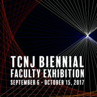 Community and Practice: TCNJ Biennial Faculty Exhibition