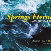 Exhibit ~ Springs Eternal: Art, Water, Change