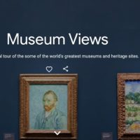 Take a Virtual Tour of Museums & Galleries Across the Globe
